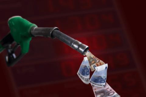 Goedkoop tanken door tankpas vergelijken