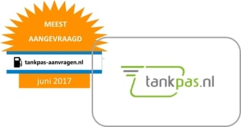 Tankpas.nl meest aangevraagd door zzp'ers - tankpas zzp