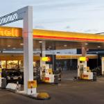 FastNed krijgt concurrentie van Shell tankstations