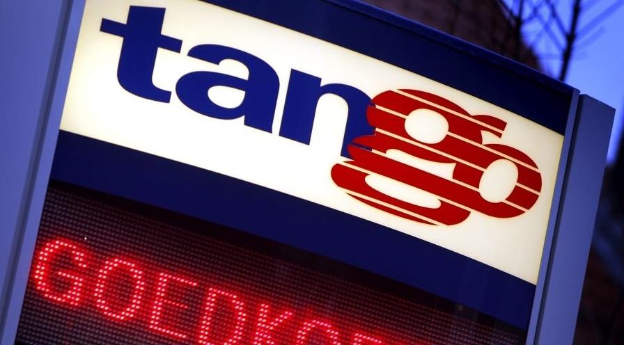 Nu ook de gratis Tango tankpas - Q8 Liberty tankcard