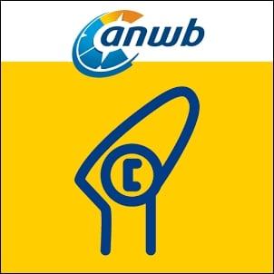 ANWB Wegenwacht pechhulp app