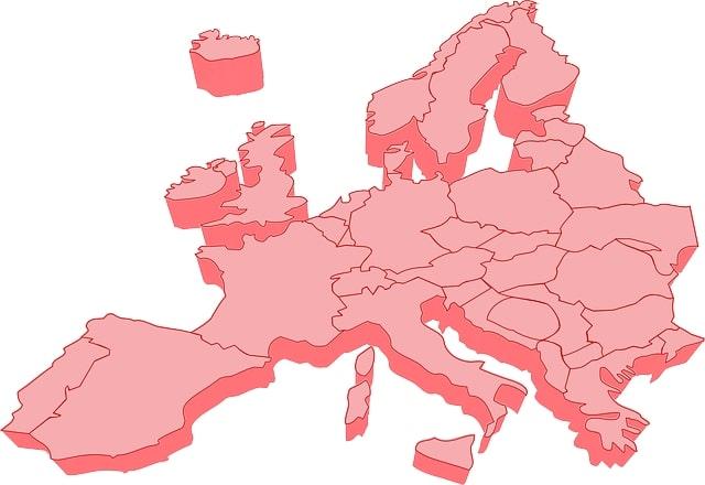 Tanken in Europa
