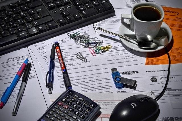 minder tijd nodig voor bedrijfsadministratie
