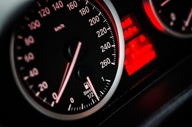 regels voor rittenregistratie