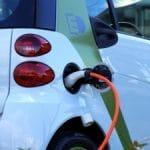 Elektrisch tanken groeit fors