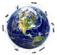 Wat is het Global Positioning System