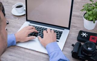 tips administratie software