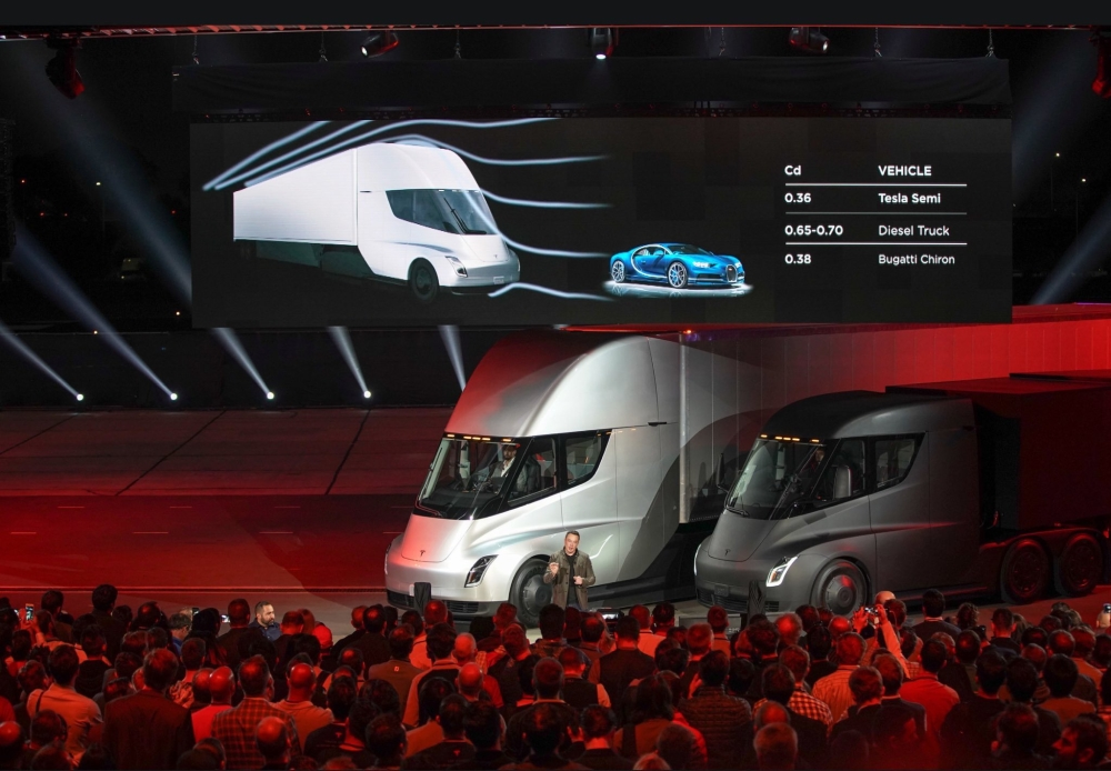 Elektrisch autorijden: snel, sneller, snelst