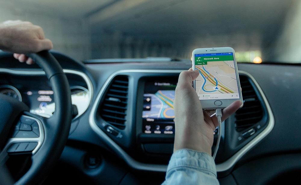 Nieuwe zakelijke autorijder tips - Rittenregistratie inbouw oplossingen