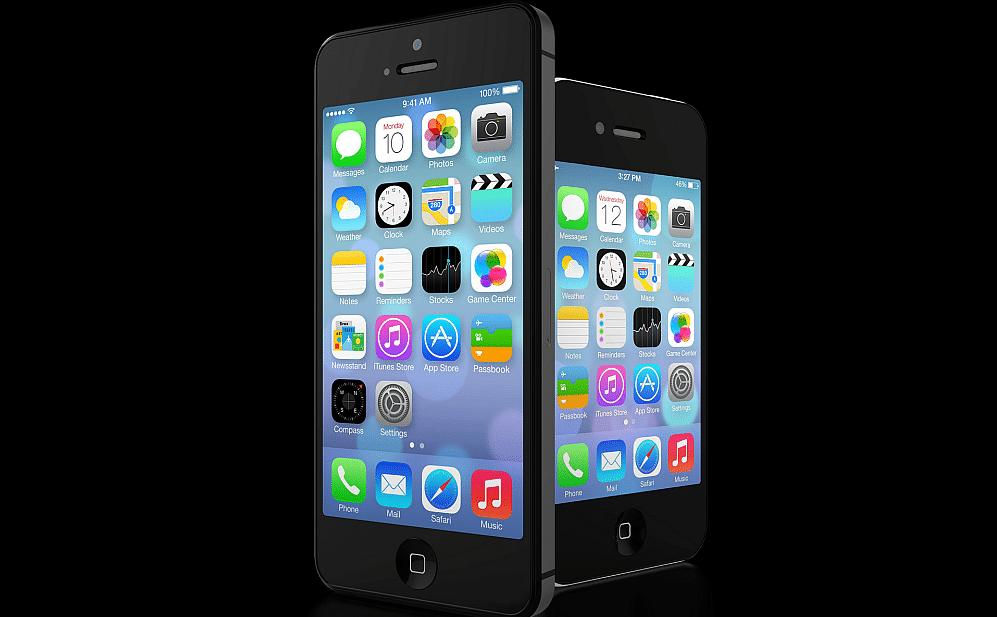 Nieuwe zakelijke autorijder tips - Smartphone voor de ondernemers