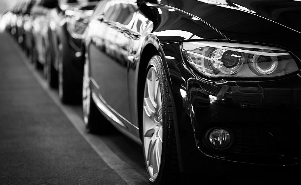 Nieuwe zakelijke autorijder tips - lease auto voor ondernemers