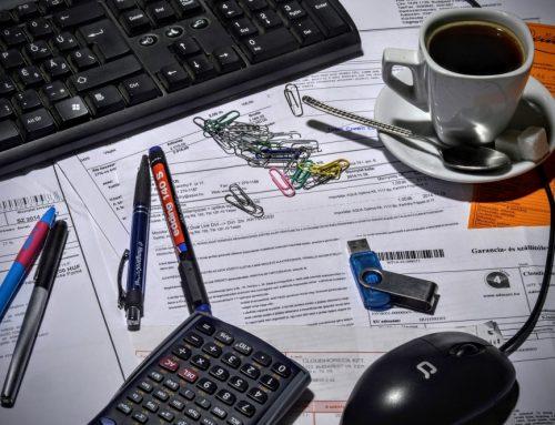 Wat zit in een boekhoudpakket voor een zzp administratie?