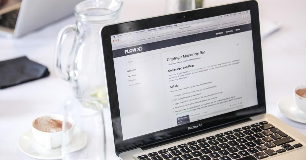 blogger gezocht die als gastblogger ervaringen deelt