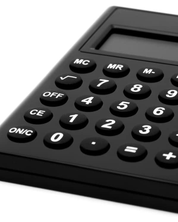 Lease calculator MSF