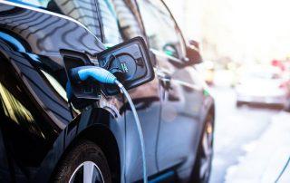 elektrisch auto opladen