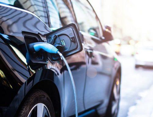 Makkelijker uw elektrisch auto opladen in Duitsland