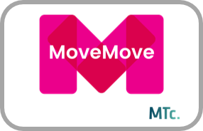MoveMove pas