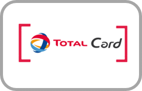 Total card tankpas