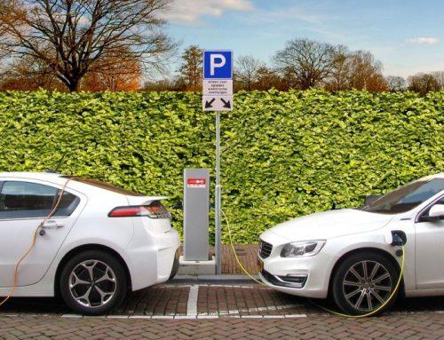 Wat zijn de autokosten als u een zakelijke auto rijdt?