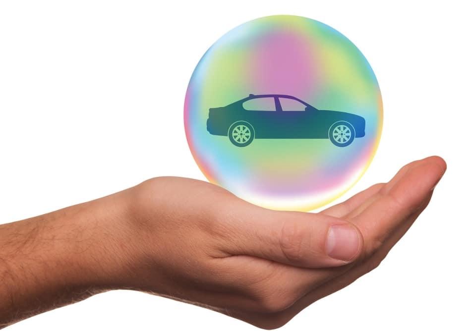 De hoogte van de autoverzekering kan bepalend zijn in het auto kiezen