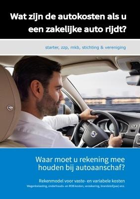 Rekenmodel autokosten