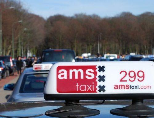 Taxichauffeur zijn lijkt een aantrekkelijk beroep!