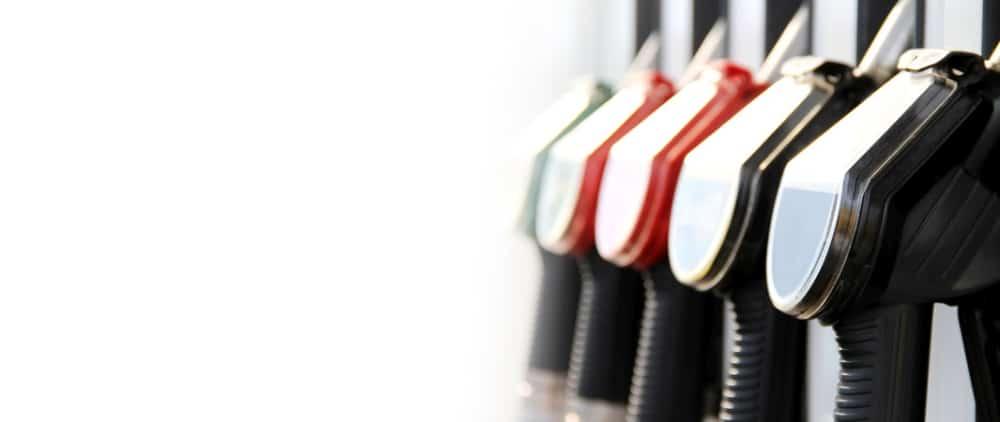 Benzineprijs