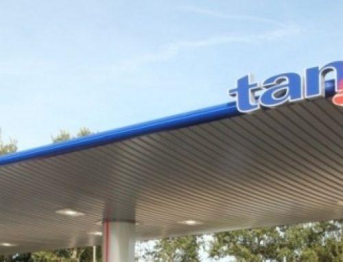 Tango tankstation is gemiddeld de goedkoopste van Nederland