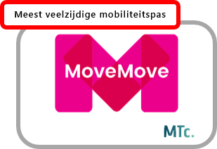 MoveMove van MTc