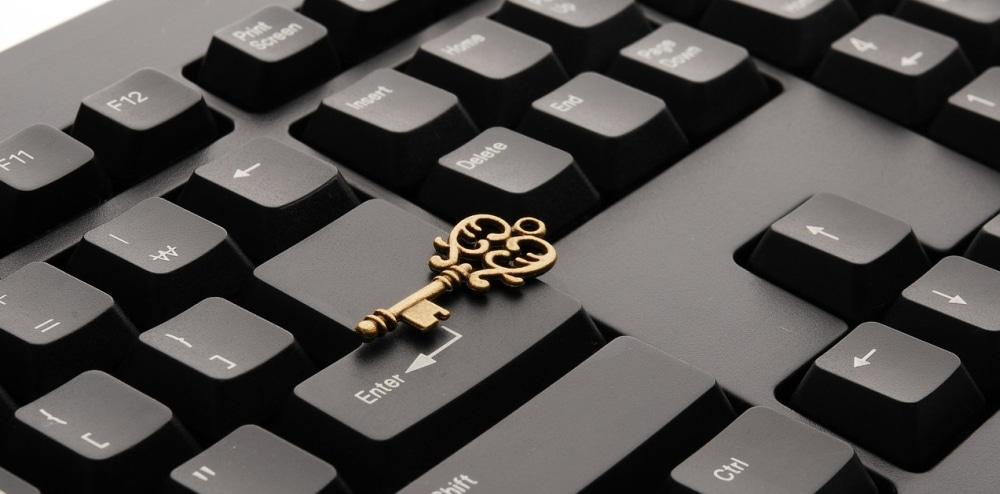 Online boekhoudpakket is veiliger dan boekhouden in excel