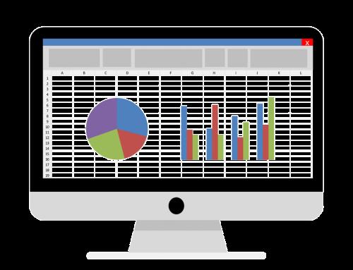 Waarom niet boekhouden in Excel?
