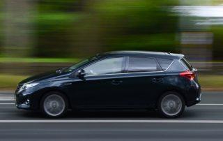 Financial lease auto