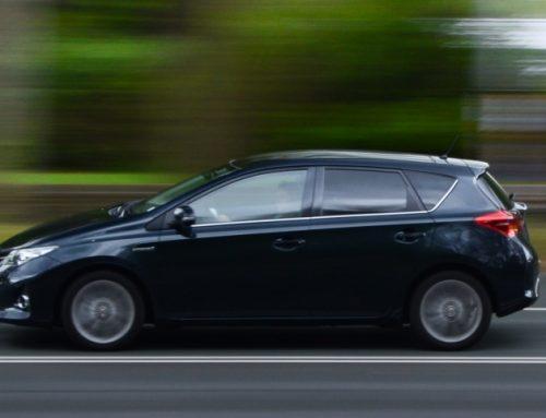 De voordelen van een financial lease auto voor zakelijk gebruik