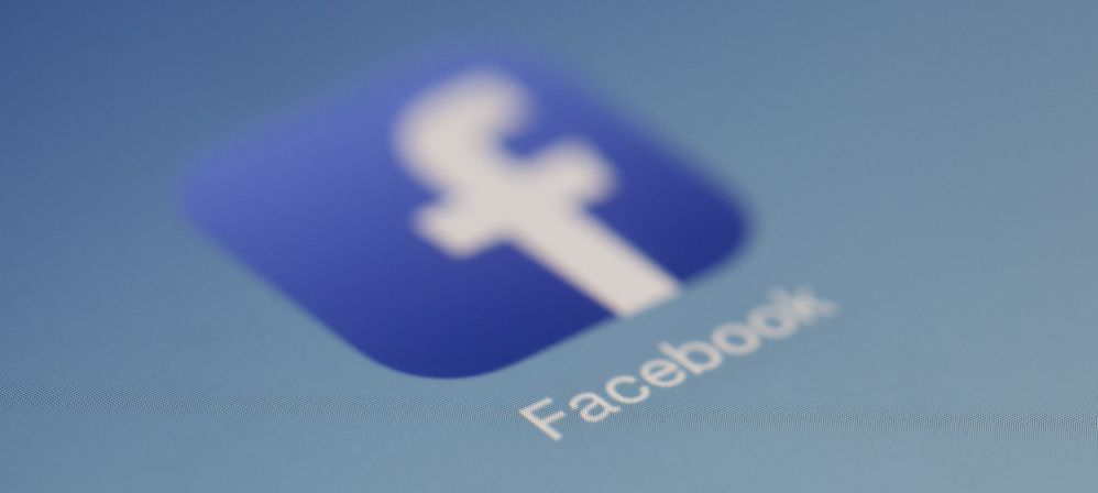 Populaire apps - Facebook