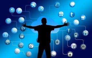 populaire apps en nieuwe apps