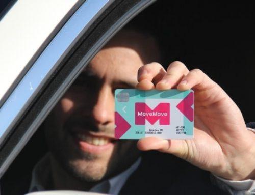 Ontdek hoe de zzp'er zijn mobiliteitsbudget regelt met de MoveMove pas