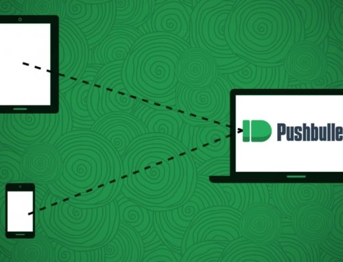 Moeiteloos bestanden delen tussen smartphone en PC