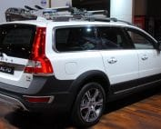 occasion lease XC70