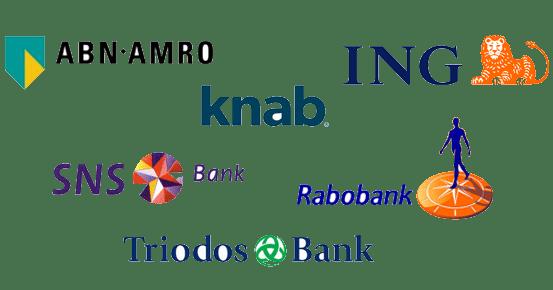 Bankmutaties laden in online boekhoud pakketten