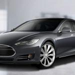 Prijs elektrische auto daalt echt snel