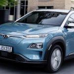 Elektrisch auto wordt betaalbaar met de Hyundai Kona