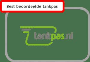 Tankpas.nl van Travelcard