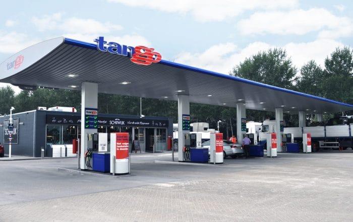 Tijdelijk 14 cent korting op brandstofprijzen