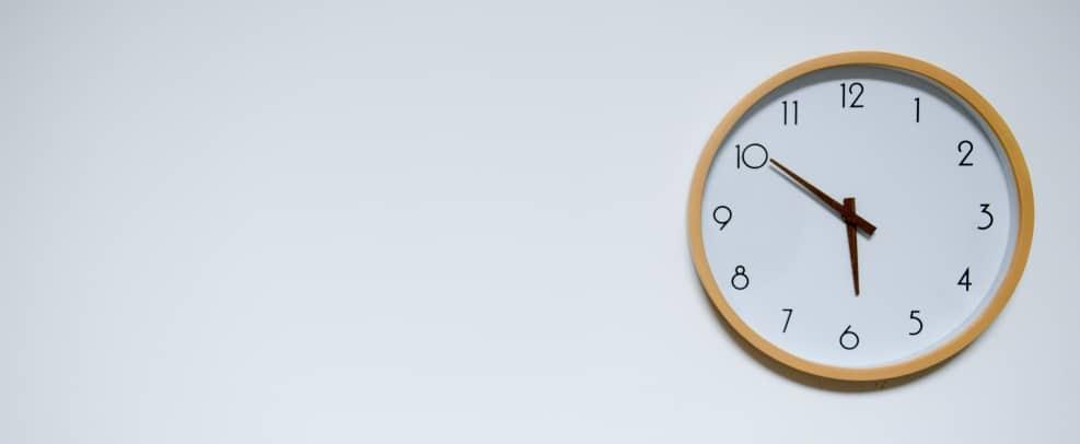 urenregistratie met TimeChimp
