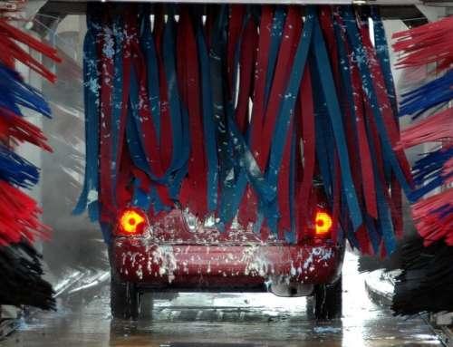Waarom wekelijks auto wassen zo belangrijk is