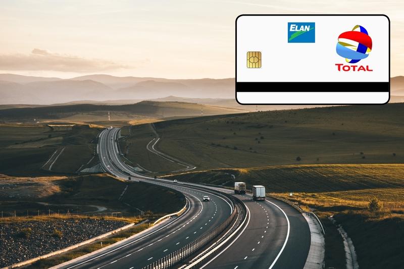 overzicht betaalmethoden - Total tankpas