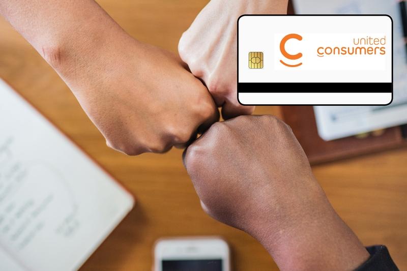 overzicht betaalmethoden - United Consumer
