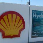 Shell gelooft in auto op waterstof