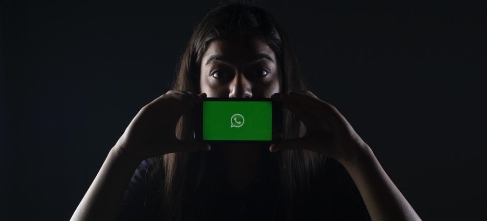 dataverbruik Whatsapp