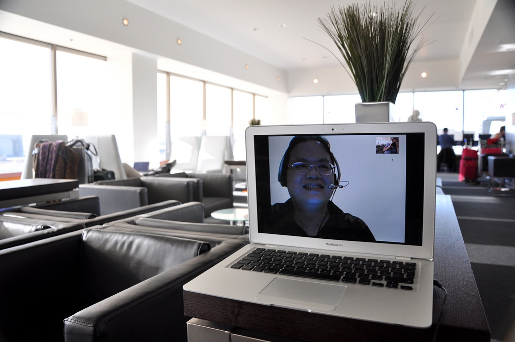 Interessant mogelijkheden van zakelijk videobellen
